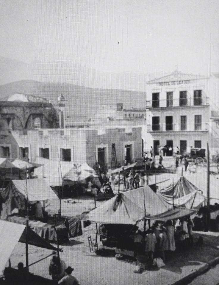 Monterrey 1887 monterrey antiguo pinterest for Sillas para iglesias en monterrey