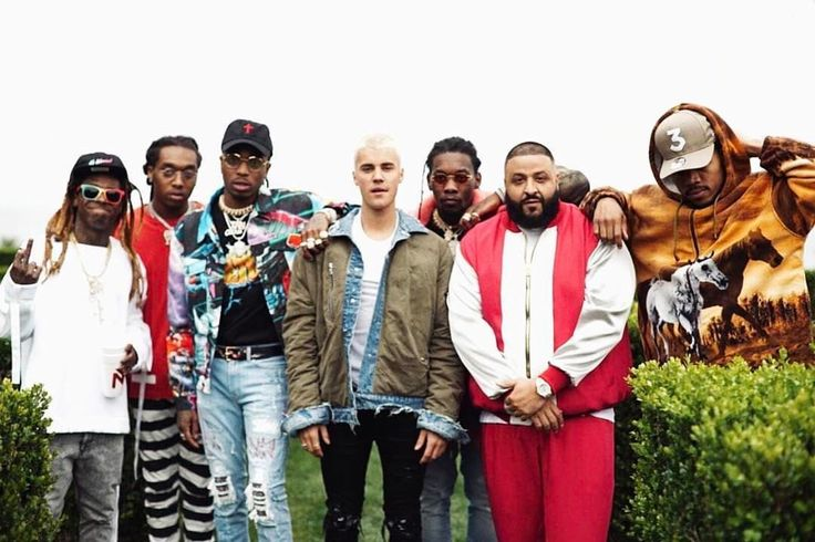 DJ Khaled Teases Upcoming Single 'I'm the One' Featuring Chance, Lil Wayne, Justin Bieber, Quavo