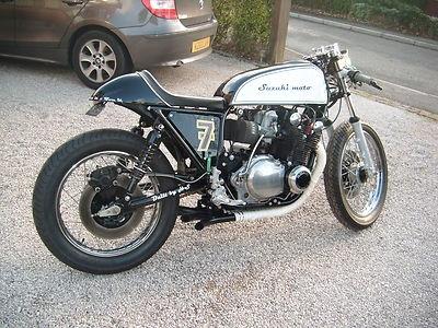 304 best 1981 suzuki gs750 build ideas images on pinterest