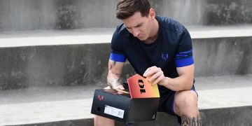 adidas Messi 10/10 Limited Edition Annual Soccer Boots