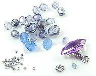 www.snowfall-beads.nl - Doe-het-zelf sieradenpakketten