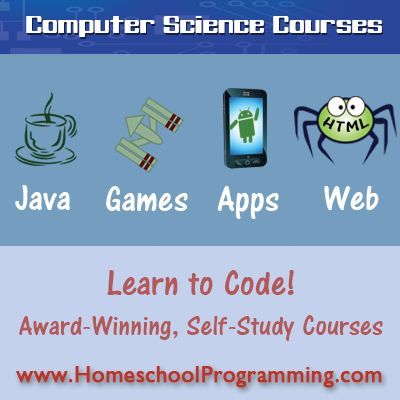 Computer Programming course guide