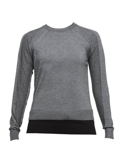 MICHAEL KORS Michael Kors Maglione Grigio. #michaelkors #cloth #sweaters