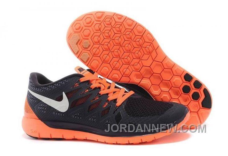 http://www.jordannew.com/nike-free-50-2014-mens-running-shoe-black-orange-cheap-to-buy.html NIKE FREE 5.0 2014 MEN'S RUNNING SHOE BLACK ORANGE CHEAP TO BUY Only $47.89 , Free Shipping!