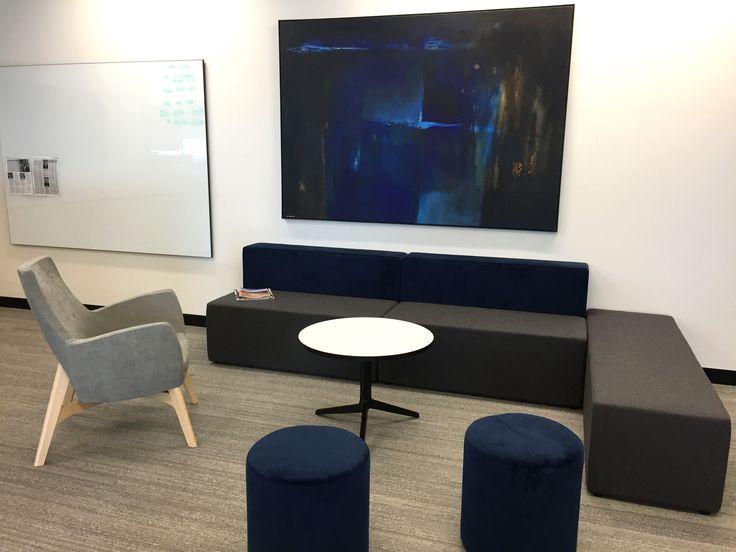 Derwent Executive project by Burgtec & Express Interior Design