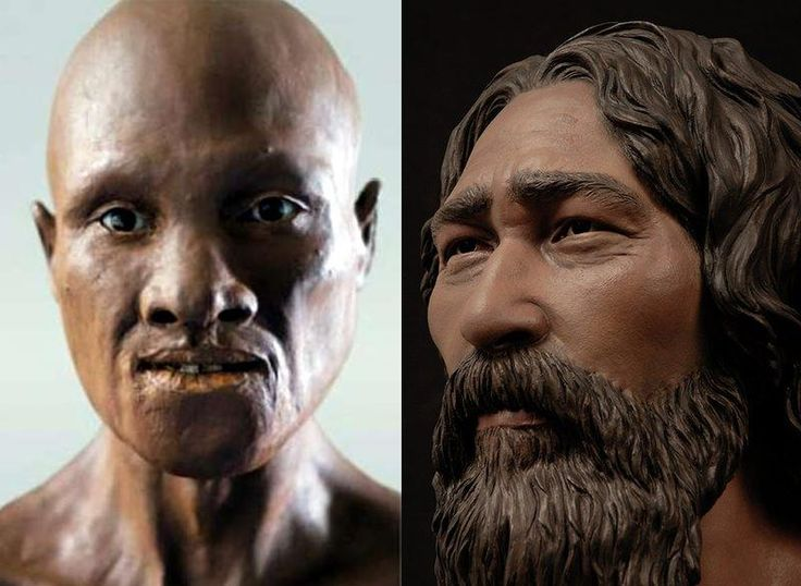 Last week was glorious for ancient DNA enthusiasts – here are some quick blurbs on findings from genomic analyses of the Kennewick man, and the Oase I individual. The ancestry and affiliations of K…