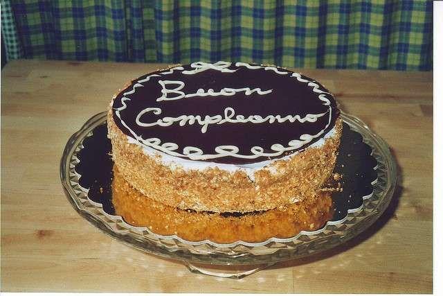 Torte di compleanno facili (Foto 2/40) | Ricette