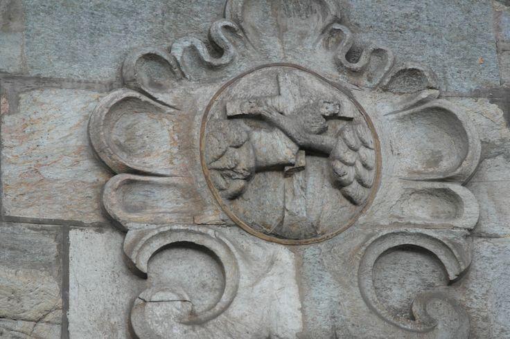 símbolos de la iglesia
