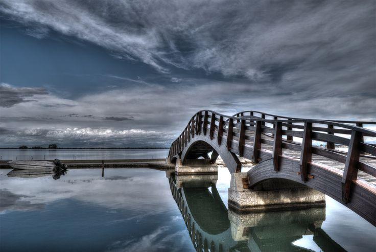 Bridge at Lefkada