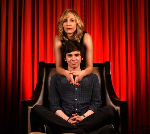 96 best images about bates motel on pinterest olivia d for Freddie highmore movies and tv shows