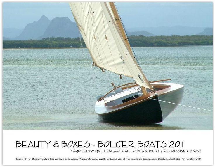 Instant Boats Phil Bolger : Best images about phil bolger on pinterest boats