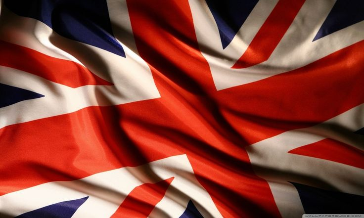 UK Flag Wallpapers Wallpaper × Great Britain Flag
