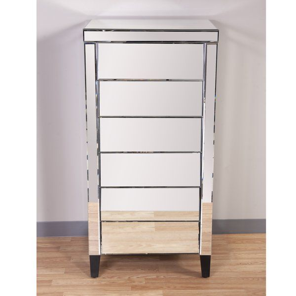 I Already Have This My Beautifully Mirrored Chest Of Drawers