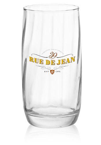 ARC 17 oz. Vintage Cooler Glasses! Get them custom printed with your logo and  sc 1 st  Pinterest & 42 best Restaurants \u0026 Bars Tableware Glassware \u0026 Supplies images on ...