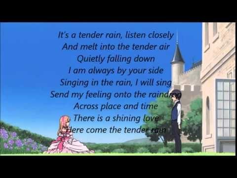 Soredemo Sekai Wa Utsukushii Tender Rain Full Version In