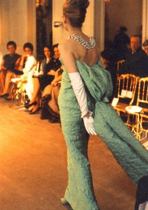 1960's Balenciaga