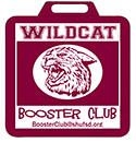 We sell Stadium Cushions for Fundraisers with a combination of vinyl print quality and low pricing. Choose from our collection of school and team mascots or custom create a cushion design that will look great. We mix vinyl colors from the top to the bottom at no extra charge. You can use both of your school or team colors! Blue, Dark Green, Gray, Green, Maroon, Navy, Orange, Purple, Red, White, Yellow  http://homelandfundraising.com