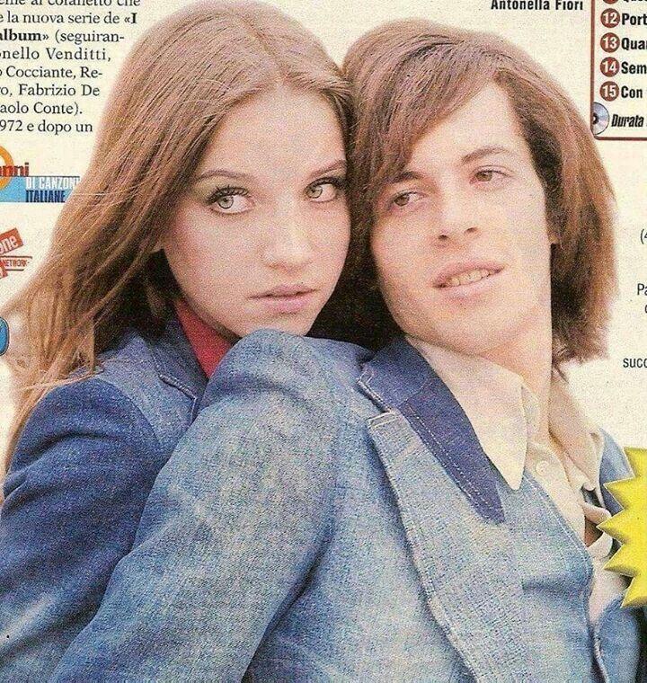 Claudio e Paola