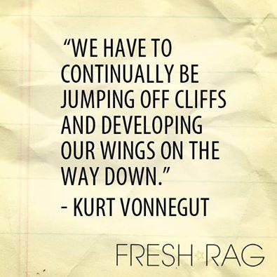 Is Kurt Vonnegut's 'Cat's Cradle' Finally Coming to TV?