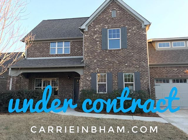 This beauty will have new owners in the new year! #realtorlife #carrierichardson #arc #chelsea #localrealtors - posted by Carrie Richardson https://www.instagram.com/carrieinbham - See more Real Estate photos from Local Realtors at https://LocalRealtors.com