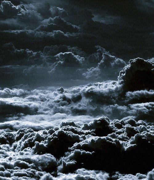 Crazy Clouds /