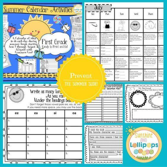 Best  Summer Calendar Ideas On   Preschool Seasons