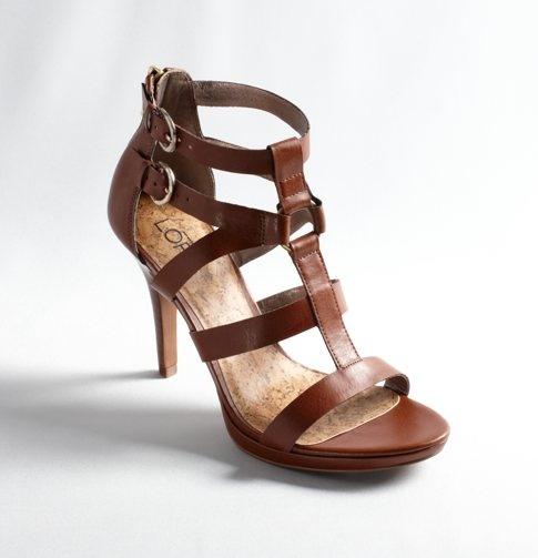 Brianna Ring Heels From Loft Fashion Fashion Shoes Heels