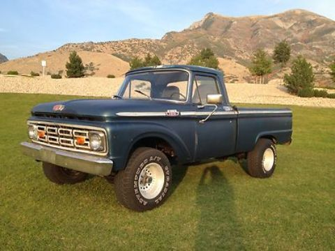 80 best images about 1964 ford f100 on pinterest ford 4x4 shop truck and trucks. Black Bedroom Furniture Sets. Home Design Ideas