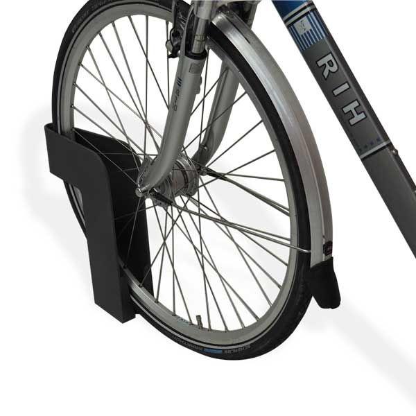Fietsklem FalcoZizo, voor snel en kort fietsparkeren!