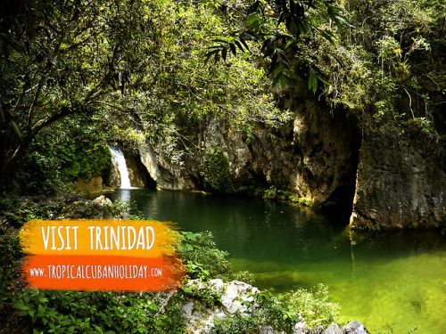 Explore Trinidad Tropical Cuban Holiday tropicalcubanholiday.com