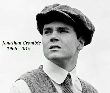 RIP Jonathan Crombie who played Gilbert Blythe in Anne of Green Gables, Anne of Avonlea, and Anne of Green Gables: The Continuing Story.