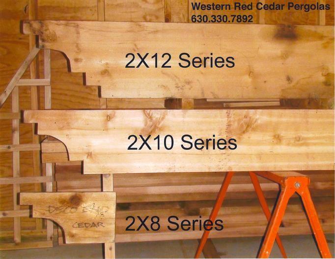 Designs For Pergola Rafters A Outdoor Pergola Pergola