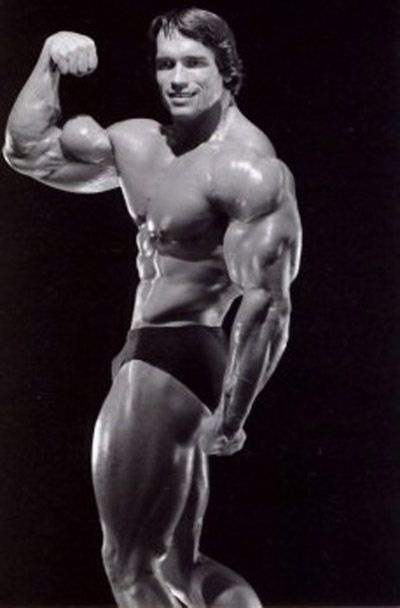 Arnold | Arnold Schwarzenegger, Mr Olympia 1970-1975, 1980 ... Arnold Schwarzenegger Workout