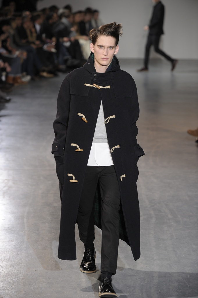 17 Best images about DUFFLE COAT HOMME on Pinterest | Tom ford ...