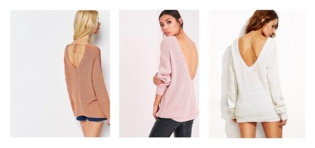"""swetry"" by wnuczkazmaroka on Polyvore featuring moda i ASOS"