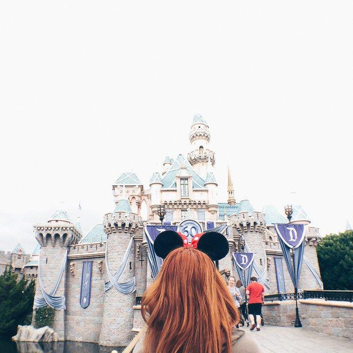 Disneyland @fracky