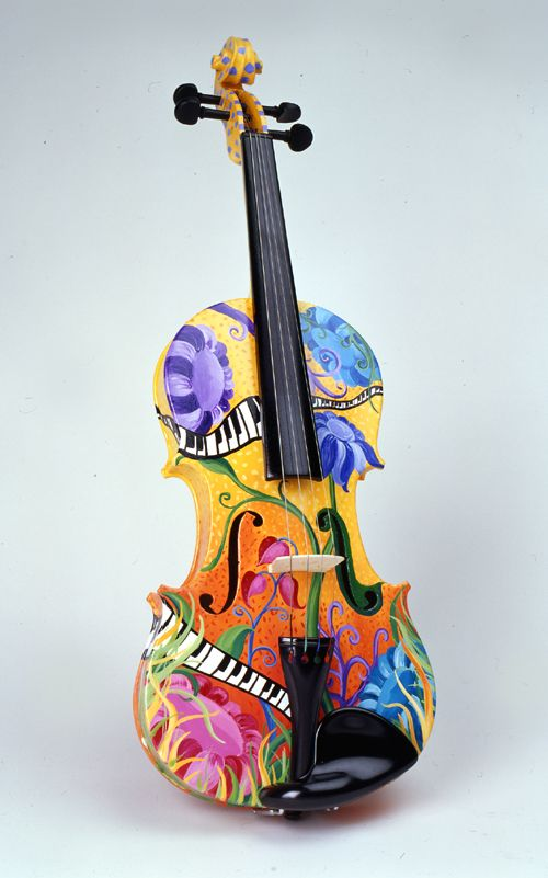 49 best Cool Violins images on Pinterest | Musical ...