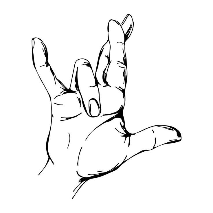 725 Best ASL Images On Pinterest