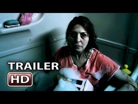 DEAD BEFORE DAWN 3D Trailer [Horror Comedy - 2013]