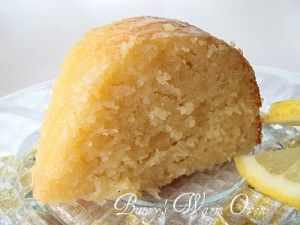 Lemon ricotta cake. Put this directly in my mouth please.