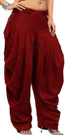 Elegant Indian OM Harem Pants Women Yoga Pants Unisex Harem Pants Mens