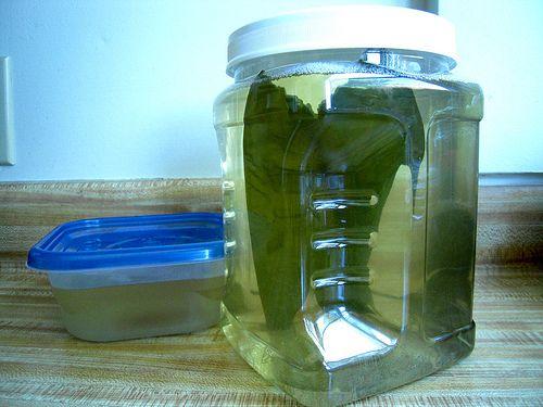 How To Japanify: Home-made dash http://blog.umamimart.com/2010/05/japanify-the-definitive-guide-to-homemade-dashi/