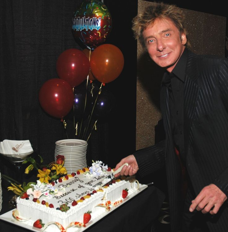 The 195 Best Barry Manilow Images On Pinterest Barry Manilow Fan