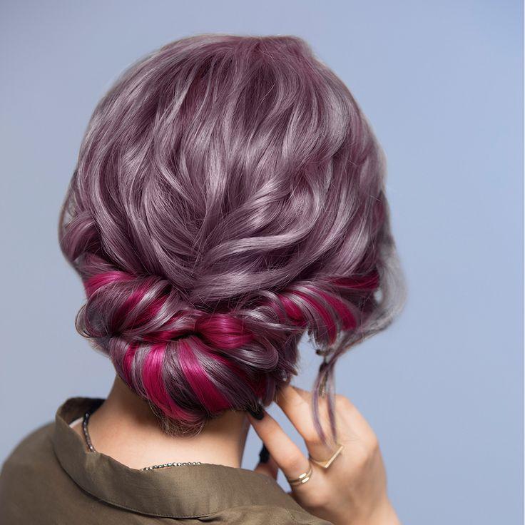 秋だってハジけたい!季節の変わり目だからこそポイントカラーで自分の個性を主張するグッドタイミング。セルフのカラー剤が人気のBeauteen(ビューティーン)なら、ポイントカラーもグラデもインナーカラーも全部自分でできちゃう!あなただけのオリジナルの髪色で一足先にイマドキ風ヘアをGETしちゃお♡