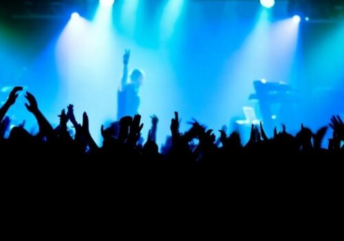 Apple will no longer host its annual Apple Music Festival