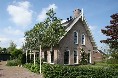 514 best images about schuurwoning on pinterest villas modern farmhouse and architecture for Modern buro land