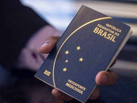 Lei que libera verba para emissão de passaporte é publicada Lei que libera verba para emissão de passaporte é publicada  A Lei 13.469, que libera recursos para emissão de passaportes, sancionada nessa quarta-feira (19/07/2017) pelo presidente Michel Temer, autorizando de crédito extra de...