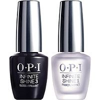 OPI - Infinite Shine Duo Pack in  #ultabeauty
