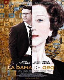 Woman in Gold (La dama de oro) (2015) [VOSE, VC, VL] [BR-R] - Drama, Biopic, Intriga, Misterio, Cine jurídico, Nazismo, Histórica