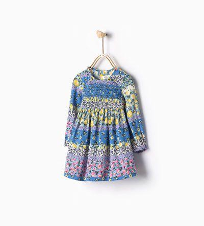 Dresses - Baby Girls | ZARA United States